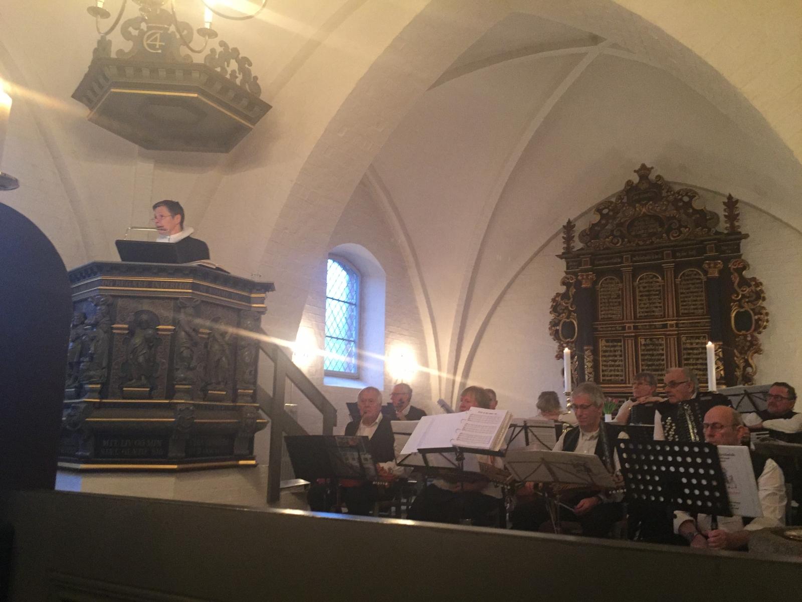 De Dysted Spillefolk i Fuglebjerg Kirke 020