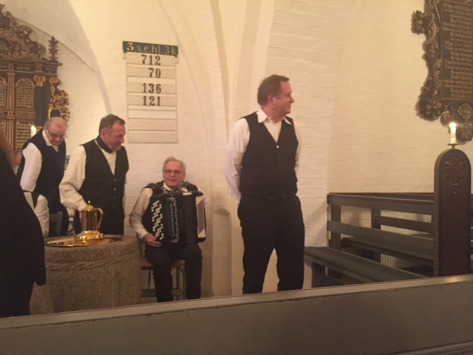 De Dysted Spillefolk i Fuglebjerg Kirke 027