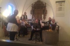 De Dysted Spillefolk i Fuglebjerg Kirke 014