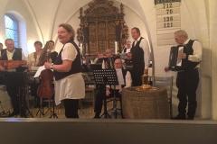 De Dysted Spillefolk i Fuglebjerg Kirke 022