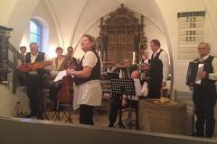 De Dysted Spillefolk i Fuglebjerg Kirke 023