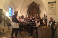 De Dysted Spillefolk i Fuglebjerg Kirke 031